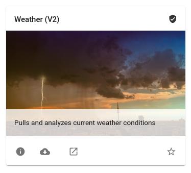 weatherKit