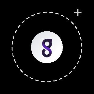 Gravwell-Learn More-G Logo